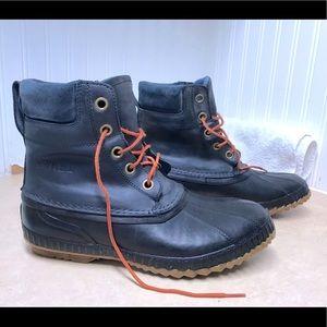 Sorel Cheyanne rain/snow boots
